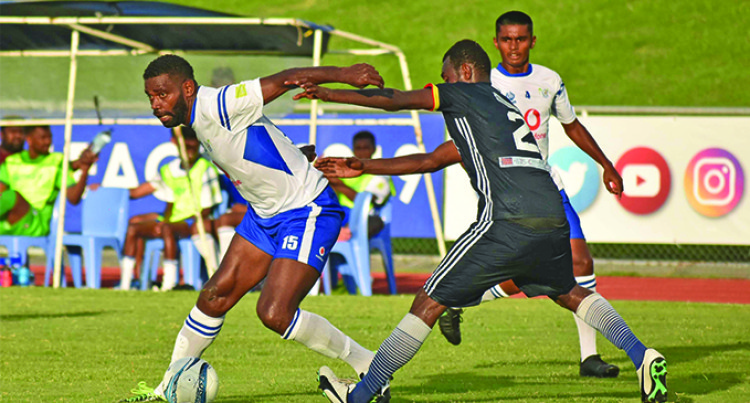 D-Day For Group B Clubs
