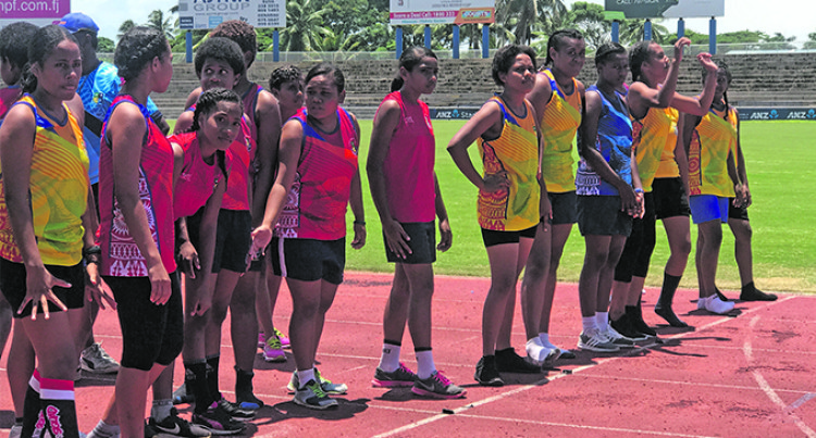 Varani House Win Lelean Memorial Interhouse