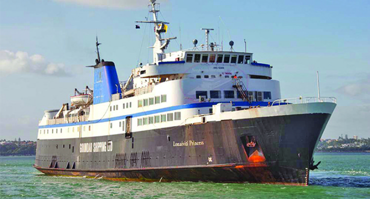 Goundar Shipping Limited To Operate From Natovi Jetty