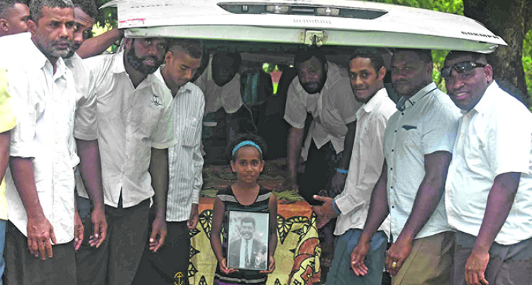 Naresia Laid To Rest
