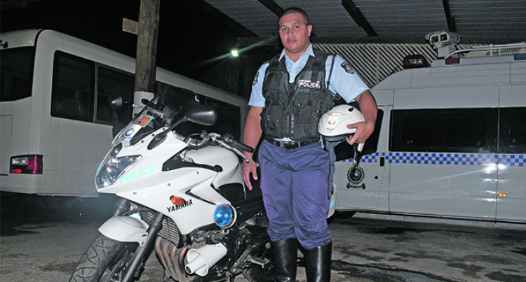 Marist Primary Tragedy: Fiji Police Constable Tells of Pain
