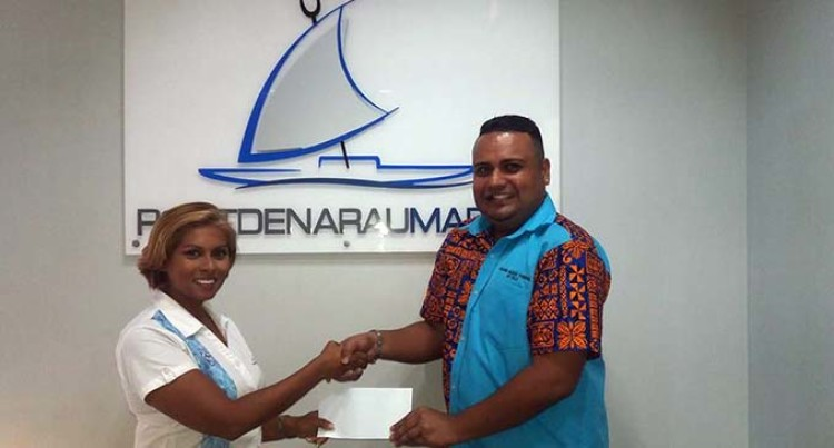 Port Denarau Marina Backs Disability Gala Awards