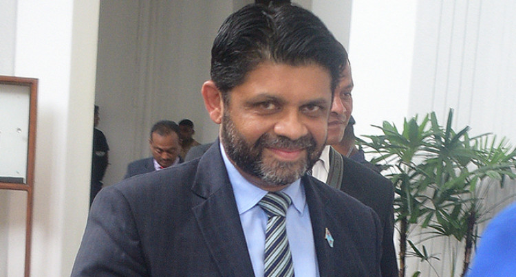 Government will Provide Guarantee of $160m to Fiji Development Bank (FDB)
