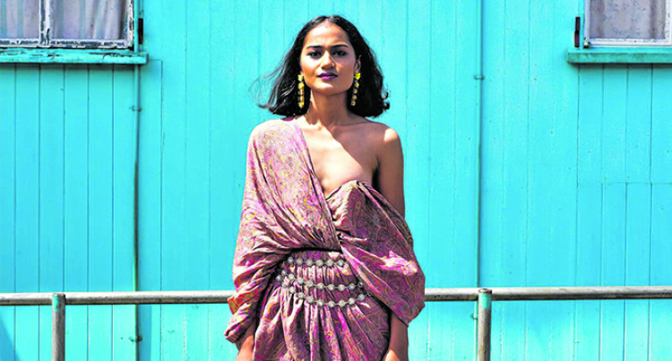 Narayan Tells Of Passion For Fashion