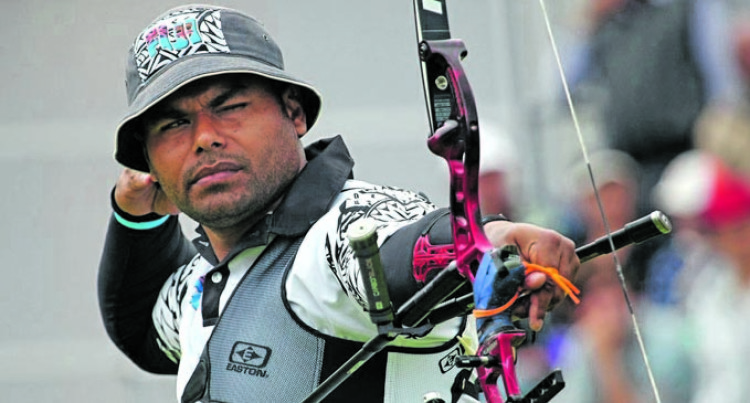 Archers First Trials On Sunday