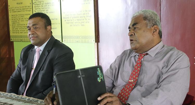 Naipote Katonitabua Appointed Director CATD, Nadave