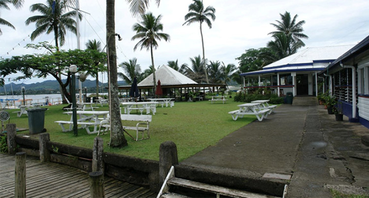 ANALYSIS : Reasons To Join The Royal Suva Yacht Club