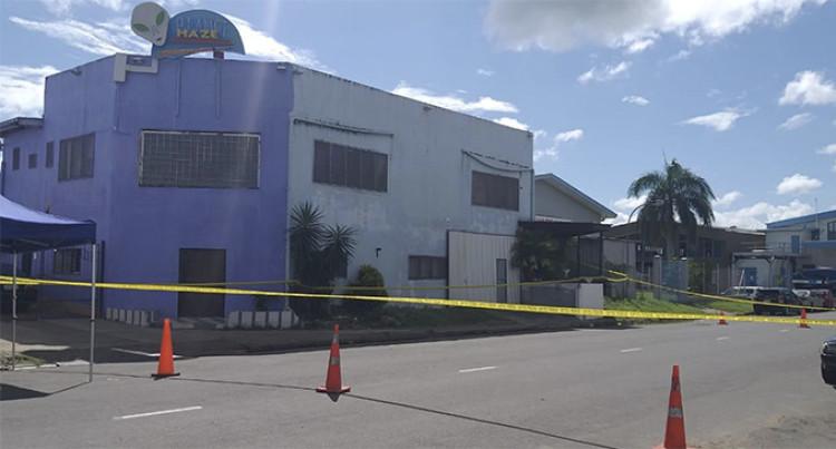 Fiji Police: Substance Believed To Be Cocaine, Meth, Marijuana Seized