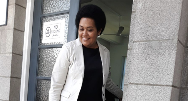 Sainiana Radrodro Acquitted Of All Charges
