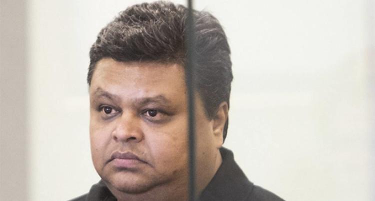 Former Fiji Resident Gets Life Imprisonment For Murder In New Zealand
