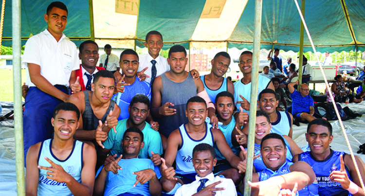 Naitasiri Ready, QVS And RKS Win