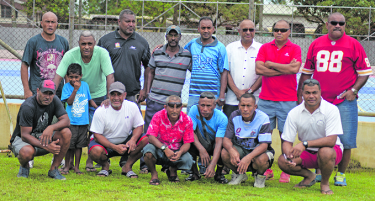Football Veterans Head To NZ