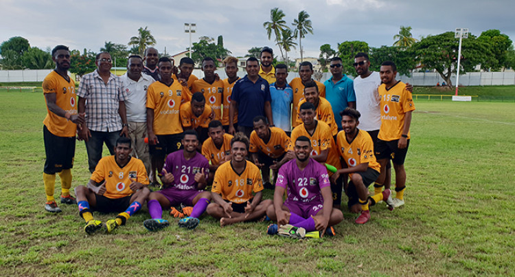 Tavua Coach Nazeel Ali: Don't Take Tavua Lightly