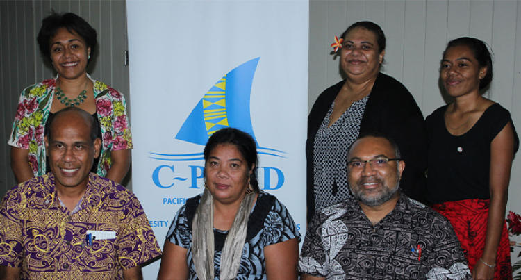 Childhood Obesity, A Growing Concern In the Pacific
