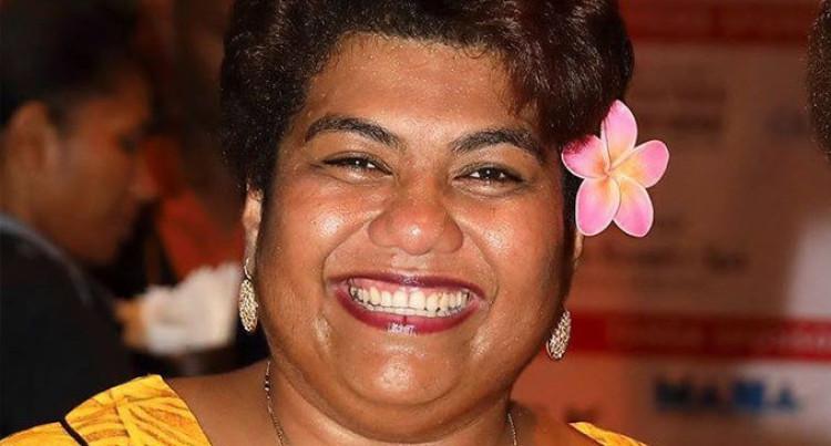 Salote Naisua Of The Outrigger Fiji Beach Resort