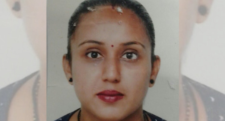 Missing: Ajita Singh