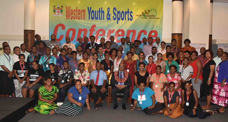 Hear Our Young Voices, Leaders Urged