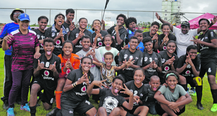 Ba, Labasa Women Battle In Final
