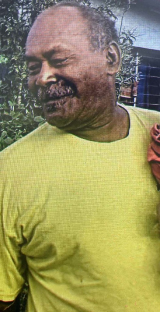 the late Joeli Walevu during his hey days