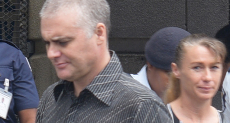 Nikolic Drug Case: Fiji Customs Gives Evidence on What Officers Found on Yacht