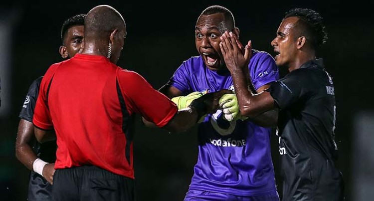OFC Champions League: Ba FC's Last Chance To Qualify