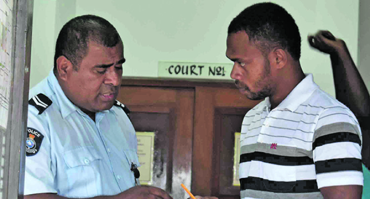 Man Accused In Road Fatality Case Out On Bail
