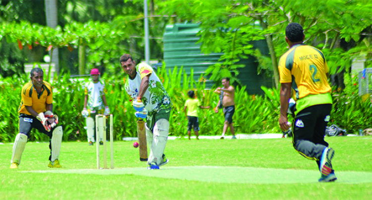 Cricket Teams Battle For Quarterfinal Spots