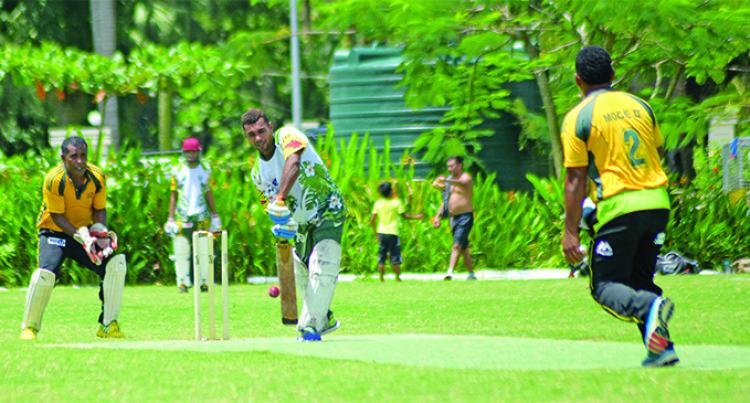 Cricket Teams Battle For Quarterfinal Spots