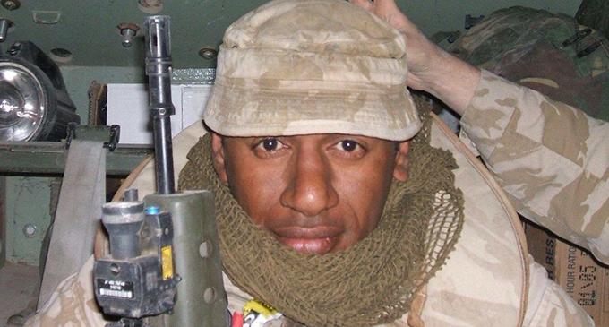 Lance Corporal Inoke Momonakaya