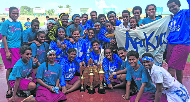 House Kakala Crowned Champions Of 2019 ACS Inter House