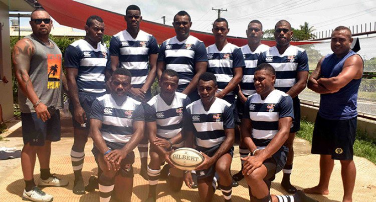Kelland Brothers Rugby Club Grateful To Rusiate Lali