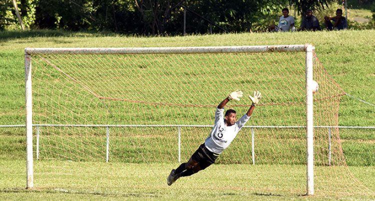 Rewa FC Interim Coach Nigel Khan Quits After Nadi Hiding