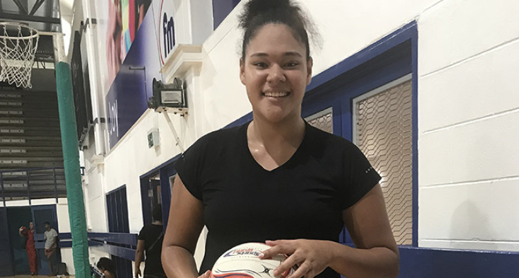 Fijian Pearls: Lydia Panapasa Targets Final 12 Squad For World Cup