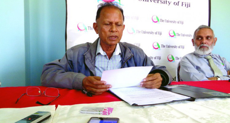 University Of Fiji Students Warn Of Strike As Row Escalates