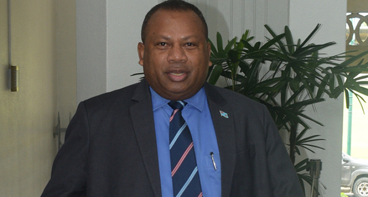 Fiji National Security and Defence Minister Says 11  Cases Of Police Brutality Are Being Investigated