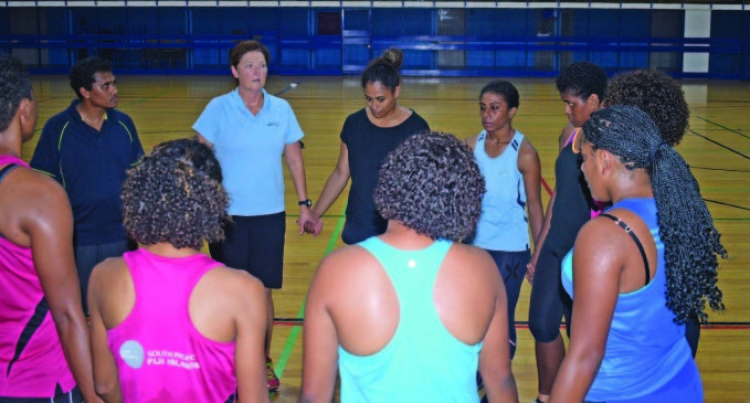 Fiji Netball To Get Financial Boost From Australia To Prepare For Netball World Cup 2019