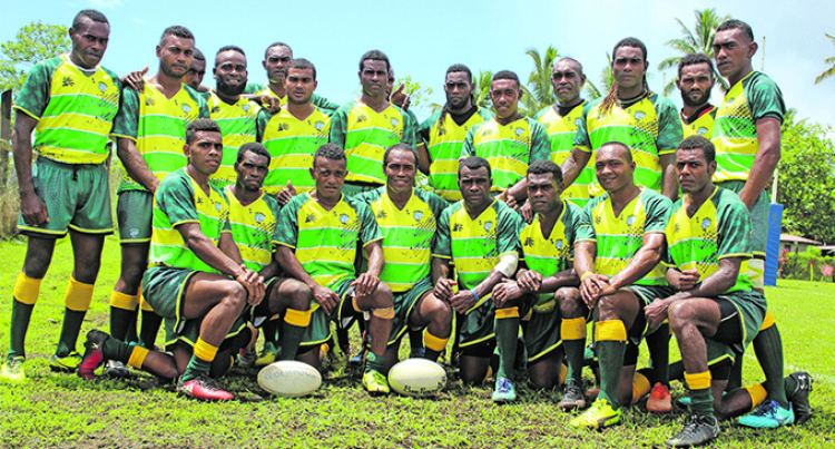 Tailevu Club Comp Gaining Momentum