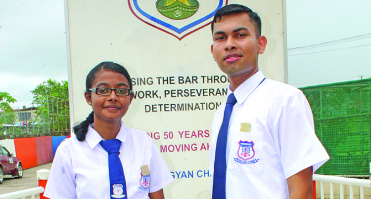 Student Leaders Reminded Of Their Role