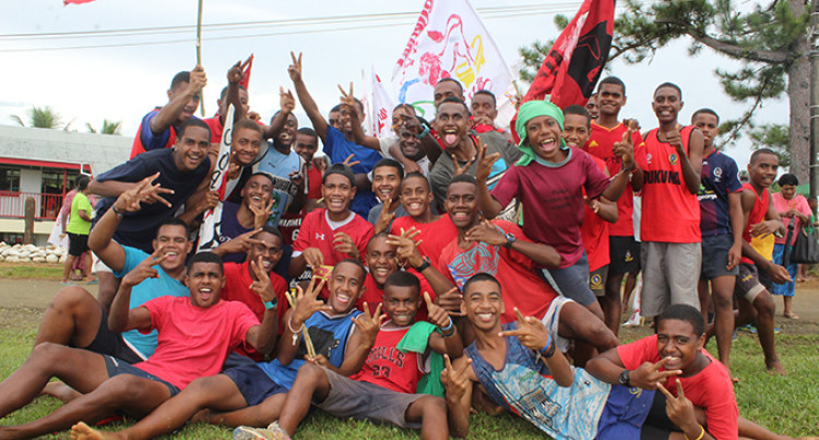 RKS Search For New Talent In Athletics