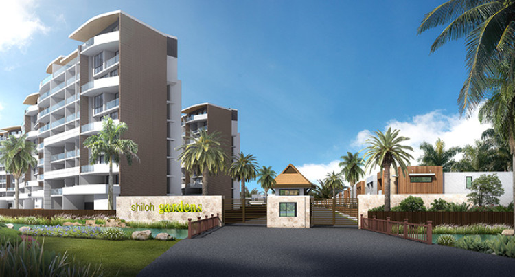 Planned Veisari Gated Community Focuses On Security, Green Environment