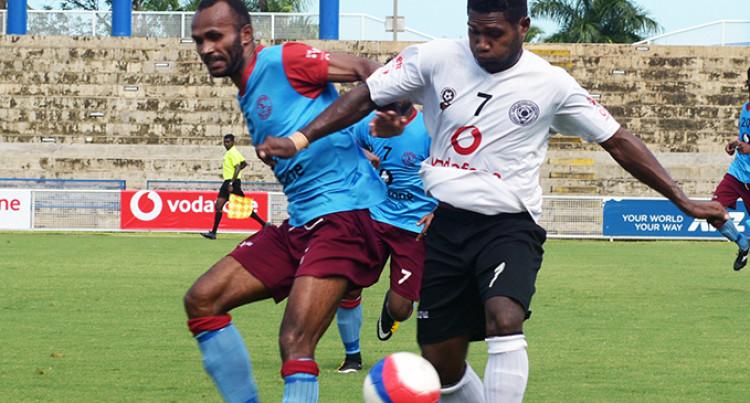 Be Patient, Suva FC Coach Intiaz Khan Tells Fans