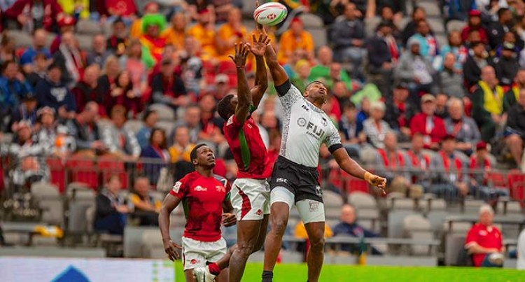Fiji Rugby: Injuries Mount As Hong Kong 7s Looms