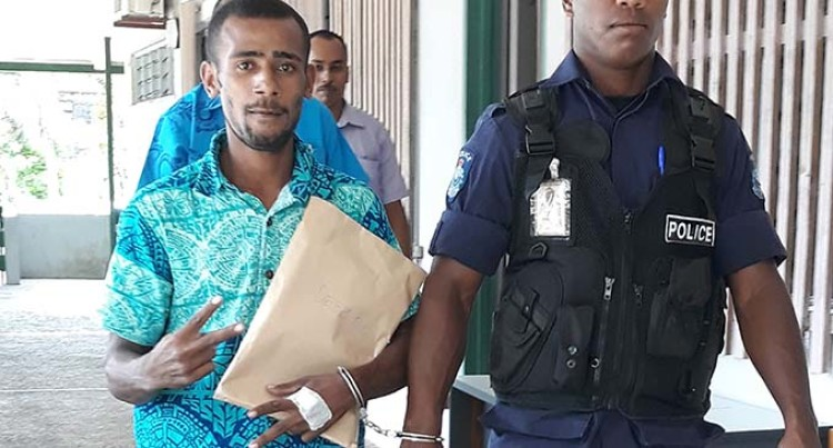 Alleged Axe Murderer Remanded In Custody