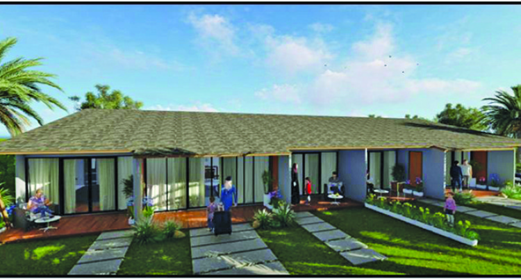 Yadua Bay Resort And Villas Ready To Open