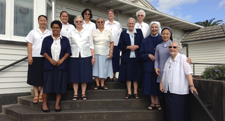 Tributes Pour In For Sister Genevieve Loo