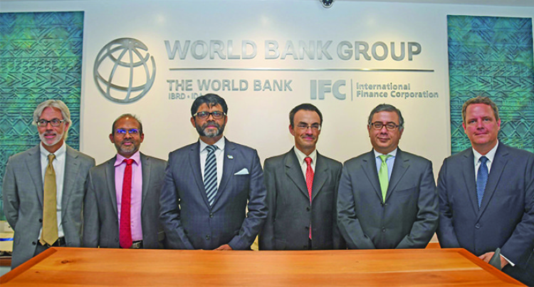 World Bank Pacific Hub Office Opens In Suva