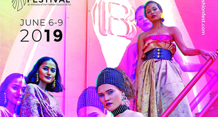 Quality Of Models Impresses Fashion Council