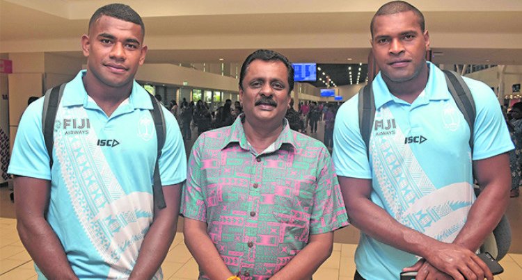 Praveen Bala: Rally Behind Our 7s Team