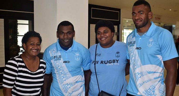 Fiji 7s: Hong Kong On Tuivoka's Mind
