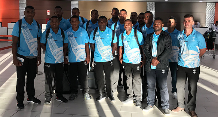 Fiji 7s Rugby: Fijians Still Regarded As A Threat, With 8 Hong Kong 7s First Timers
